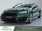 Audi RS5 V6 2.9 TFSi 450 Tiptronic 8 Quattro Vert à Beaupuy 31