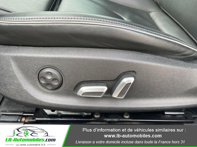 Audi RS5 V8 4.2 FSi 450 / Quattro S-Tronic 7 Blanc occasion à Beaupuy - photo n°6