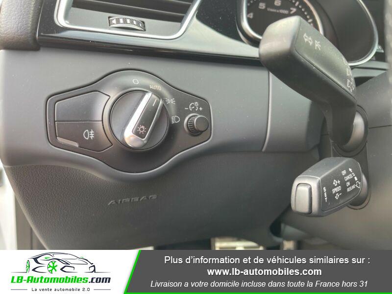 Audi RS5 V8 4.2 FSi 450 / Quattro S-Tronic 7 Blanc occasion à Beaupuy - photo n°8