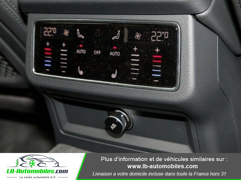 Audi RS6 Avant V8 4.0 TFSI 600 Tiptronic 8 Quattro Blanc occasion à Beaupuy - photo n°6
