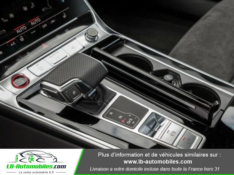 Audi RS6 Avant V8 4.0 TFSI 600 Tiptronic 8 Quattro Blanc occasion à Beaupuy - photo n°10