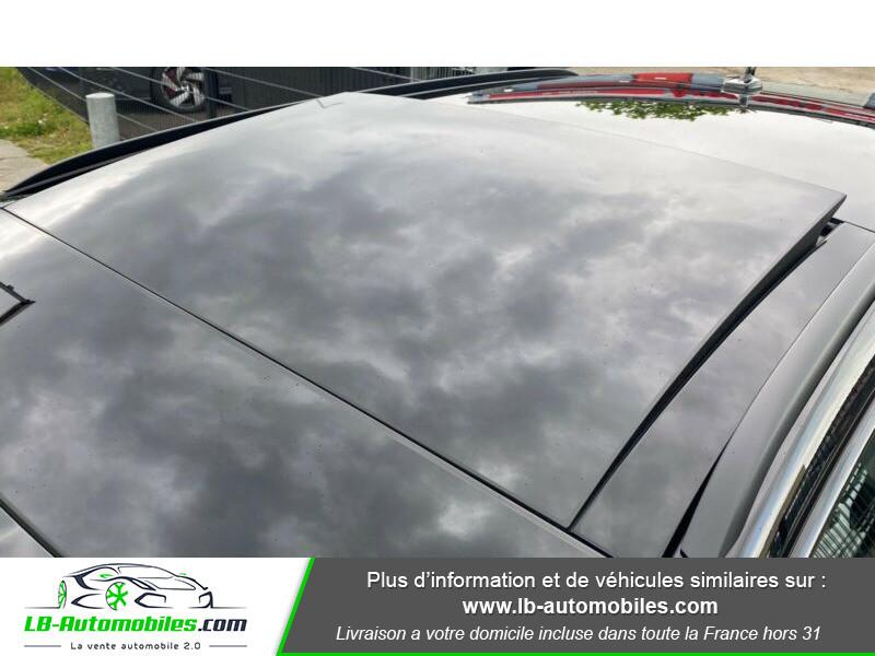 Audi RS6 Avant V8 4.0 TFSI 600 Tiptronic 8 Quattro Noir occasion à Beaupuy - photo n°11
