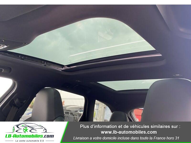 Audi RS6 Avant V8 4.0 TFSI 600 Tiptronic 8 Quattro Noir occasion à Beaupuy - photo n°5