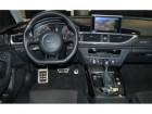 Audi RS6 4.0 TFSI 560 CH Noir à Beaupuy 31