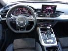 Audi RS6 4.0 TFSI 560 CH Argent à Beaupuy 31