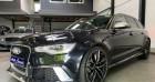 Audi RS6 4.0 TFSI tiptronic quattro 560CH Noir à LANESTER 56