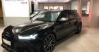 Audi RS6 4.0 V8 TFSI 605ch performance quattro Tiptronic Noir à Paris 75