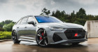 Audi RS6 4.0 V8 TFSI Quattro *Pano*B&O*Matrix*Ceramic  à Harelbeke 85