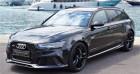 Audi RS6 AVANT 4.0 TFSI QUATTRO 560 CV - MONACO Noir à MONACO 98