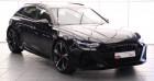 Audi RS6 AVANT Avant V8 4.0 TFSI 600 Tiptronic 8 Quattro Noir à Rouen 76