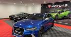 Audi RS6 III (2) AVANT 4.0 TFSI 560 QUATTRO TIPTRONIC  2015 - annonce de voiture en vente sur Auto Sélection.com