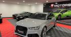 Audi RS6 III (2) AVANT 4.0 TFSI 605 PERFORMANCE QUATTRO TIPTRONIC  2016 - annonce de voiture en vente sur Auto Sélection.com