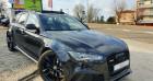 Audi RS6 QUATTRO 560 cv CG OFFERTE Noir à Viriat 01