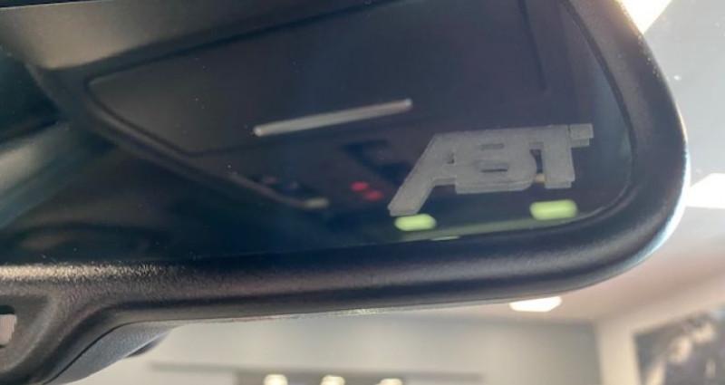 Audi RS6 RS6-R + ABT 740CH 1/50 Noir occasion à DIJON - photo n°4