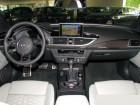 Audi RS7 4.0 TFSI 560 CH Gris à Beaupuy 31