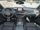 Audi RS7 4.0 TFSI 560 CH Noir à Beaupuy 31