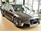 Audi RS7 4.0 V8 TFSI 605CH PERFORMANCE QUATTRO TIPTRONIC Gris à Villenave-d'Ornon 33