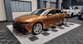 Audi RS7 occasion 2014 mise en vente à MONTBRISON par le garage NZ AUTOS - photo n°1