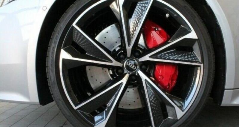 Audi RS7 SPORTBACK 4.0 TFSI QUATTRO Argent occasion à Montévrain
