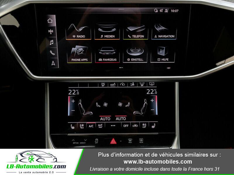 Audi RS7 V8 4.0 TFSI 600ch / Quattro Tiptronic 8 Gris occasion à Beaupuy - photo n°6
