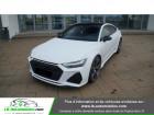 Audi RS7 V8 4.0 TFSI 600ch / Quattro Tiptronic 8 Blanc à Beaupuy 31