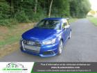 Audi S1 Sportback 2.0 TFSI 231 Quattro Bleu à Beaupuy 31