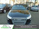 Audi S1 Sportback 2.0 TFSI 231 Quattro Noir à Beaupuy 31