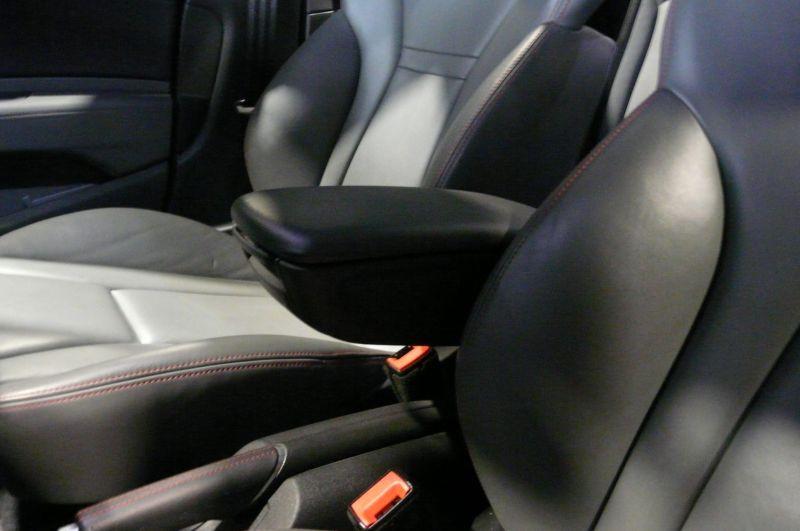 Audi S1 2.0 TFSI 231 cv Quattro Sportback Rouge occasion à Beaupuy - photo n°8