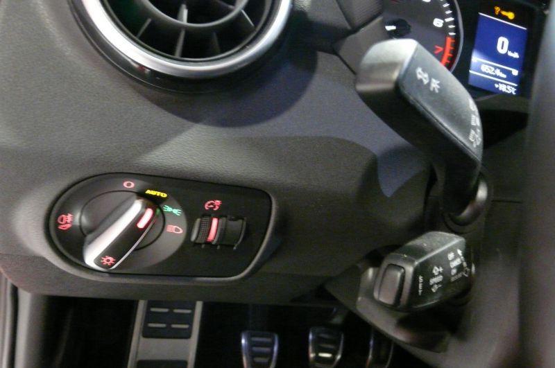 Audi S1 2.0 TFSI 231 cv Quattro Sportback Rouge occasion à Beaupuy - photo n°6