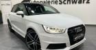Audi S1 s-line  à Mudaison 34