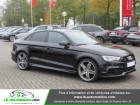 Audi S3 Berline 2.0 TFSI 300 / Quattro Noir à Beaupuy 31