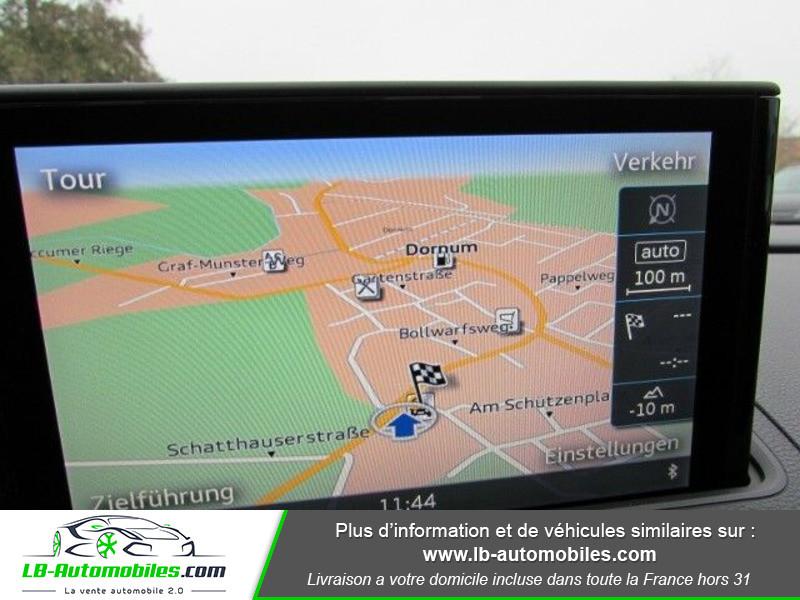 Audi S3 Berline 2.0 TFSI 300 / Quattro Noir occasion à Beaupuy - photo n°11