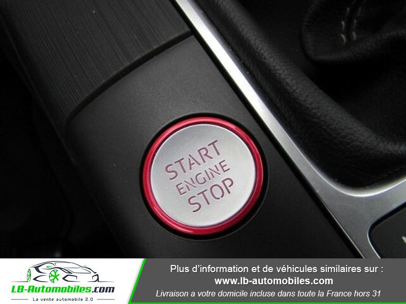 Audi S3 Berline 2.0 TFSI 300 / Quattro Noir occasion à Beaupuy - photo n°12