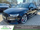 Audi S3 Berline TFSI 300 S tronic Noir à Beaupuy 31