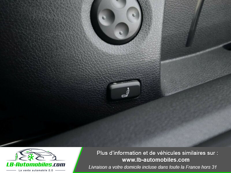 Audi S3 Cabriolet TFSI 300 S tronic Noir occasion à Beaupuy - photo n°7