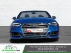 Audi S3 Cabriolet TFSI 300 S tronic Bleu à Beaupuy 31