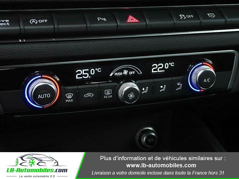 Audi S3 Sportback 2.0 TFSI 310 / Quattro S-Tronic 6 Blanc occasion à Beaupuy - photo n°8