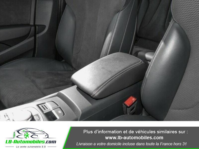 Audi S3 Sportback 2.0 TFSI 310 / S-Tronic 6 Noir occasion à Beaupuy - photo n°9