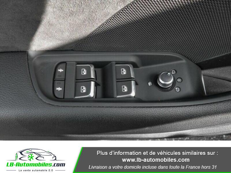 Audi S3 Sportback 2.0 TFSI 310 / S-Tronic 6 Noir occasion à Beaupuy - photo n°10
