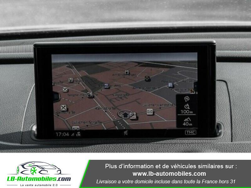 Audi S3 Sportback 2.0 TFSI 310 / S-Tronic 6 Noir occasion à Beaupuy - photo n°7