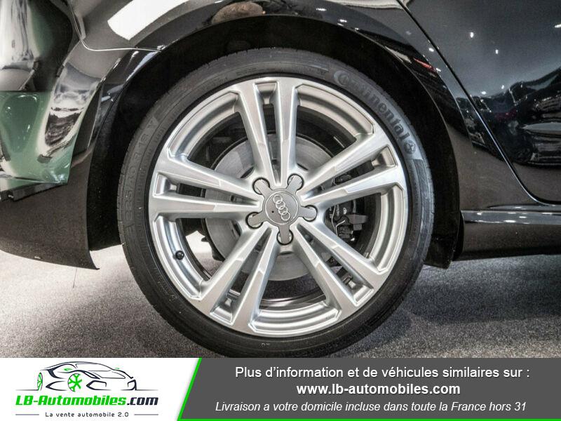 Audi S3 Sportback 2.0 TFSI Quattro 300 Noir occasion à Beaupuy - photo n°10