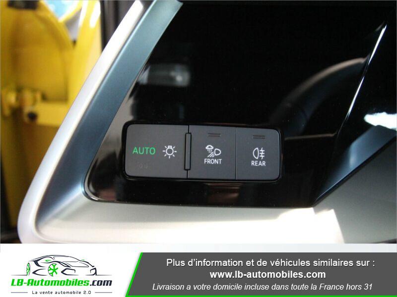 Audi S3 Sportback TFSI 310 S tronic Jaune occasion à Beaupuy - photo n°6