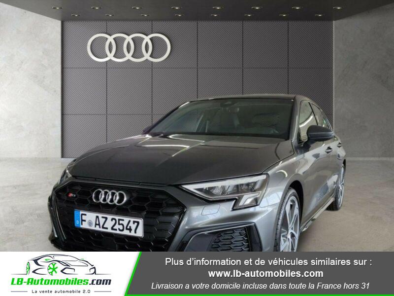 Audi S3 Sportback TFSI 310 S tronic Gris occasion à Beaupuy