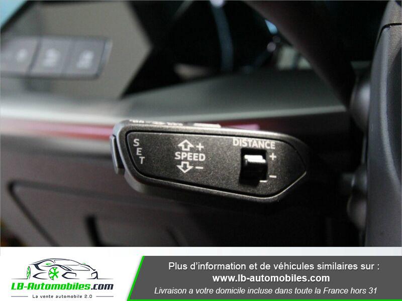 Audi S3 Sportback TFSI 310 S tronic Jaune occasion à Beaupuy - photo n°7