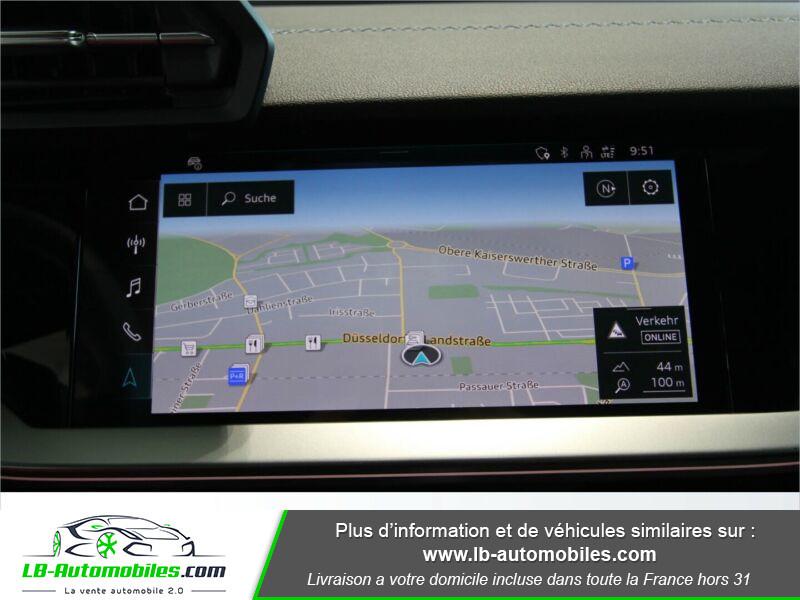 Audi S3 Sportback TFSI 310 S tronic Jaune occasion à Beaupuy - photo n°13