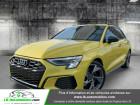 Audi S3 Sportback TFSI 310 S tronic Jaune à Beaupuy 31