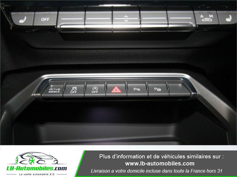Audi S3 Sportback TFSI 310 S tronic Jaune occasion à Beaupuy - photo n°8