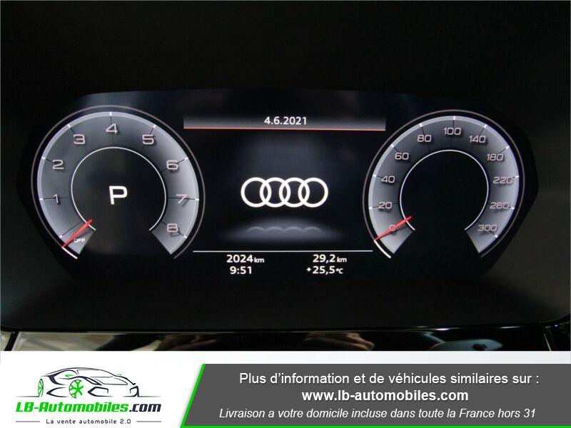 Audi S3 Sportback TFSI 310 S tronic Jaune occasion à Beaupuy - photo n°12