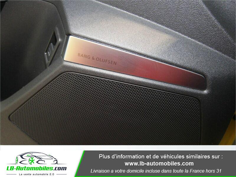 Audi S3 Sportback TFSI 310 S tronic Jaune occasion à Beaupuy - photo n°5
