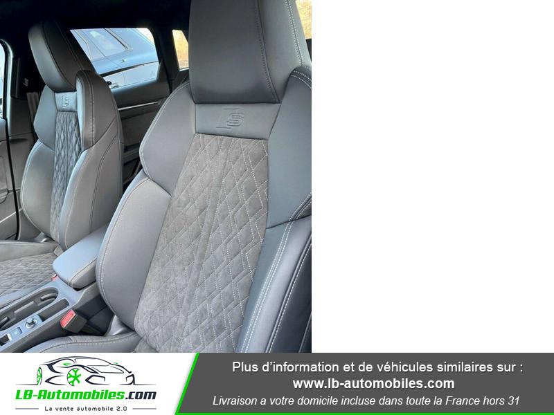 Audi S3 Sportback TFSI 310 S tronic Gris occasion à Beaupuy - photo n°11